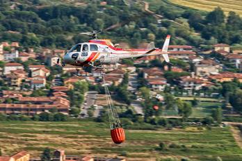 I-DAST - Eliossola Eurocopter AS350 Ecureuil / Squirrel
