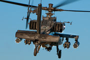 Q-16 - Netherlands - Air Force Boeing AH-64D Apache aircraft