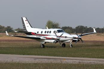 D-IBFS - Brose Beechcraft 90 King Air