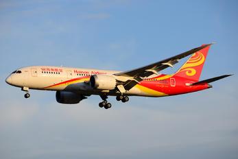 B-2731 - Hainan Airlines Boeing 787-8 Dreamliner