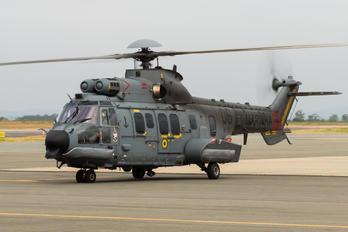 N-7106 - Brazil - Navy Eurocopter EC-725/HM-4 Super Cougar
