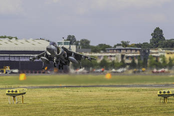56 - Spain - Air Force British Aerospace Harrier GR.9