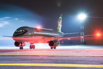 RA-89007 - Center-South Airlines Sukhoi Superjet 100