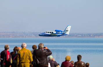 RA-01854 - Beriev Sea Airlines Beriev Be-103