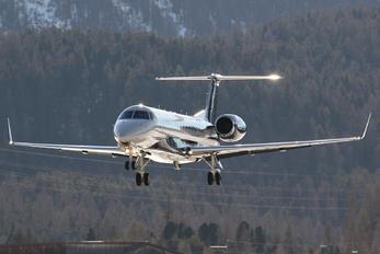 9H-KAP - Al Jaber Aviation Embraer EMB-135BJ Legacy 600