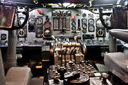 LX-N90442 - NATO Boeing E-3A Sentry aircraft