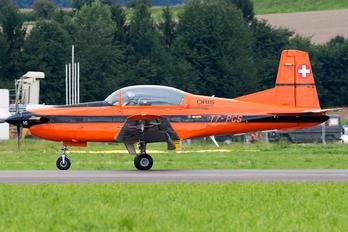 T7-PCS - Private Pilatus PC-7 I & II