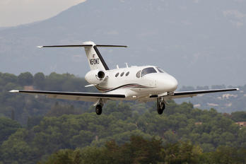 N510MD - Private Cessna 510 Citation Mustang