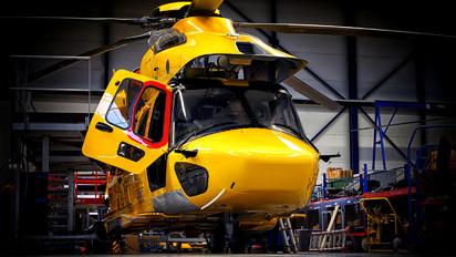 PH-NHV - NHV - Noordzee Helikopters Vlaanderen Eurocopter EC175