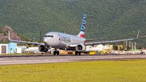 N956AN - American Airlines Boeing 737-800 aircraft