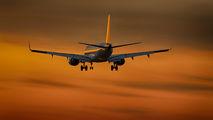 D-AEBJ - Lufthansa Regional - CityLine Embraer ERJ-190 (190-100) aircraft