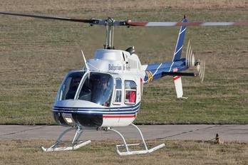01 - Bulgaria - Air Force Bell 206B Jetranger III