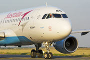 OE-LBN - Austrian Airlines/Arrows/Tyrolean Airbus A320 aircraft