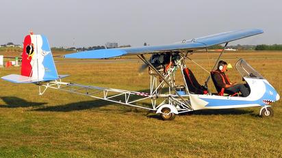 18-PS - Private Humbert Aviation La Moto du Ciel 912