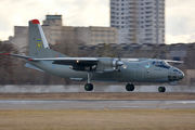 87 - Ukraine - Air Force Antonov An-30 (all models) aircraft
