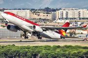 N967CG - Avianca Airbus A330-200 aircraft
