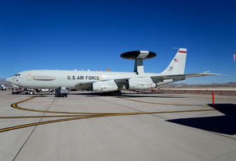 80-0138 - USA - Air Force Boeing E-3C Sentry