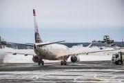 LN-NGP - Norwegian Air Shuttle Boeing 737-800 aircraft