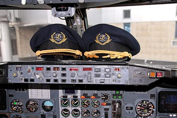 EW-283PA - Belavia Boeing 737-300
