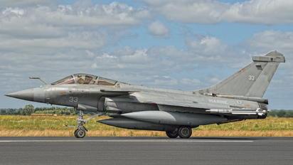 33 - France - Navy Dassault Rafale M