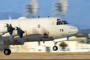 5073 - Japan - Maritime Self-Defense Force Lockheed P-3C Orion Update II aircraft