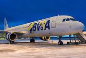 Newcomer BWA - Bosnian Wand Airlines title=