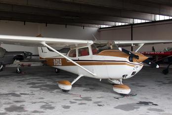 D-ECLB - Private Cessna 172 Skyhawk (all models except RG)
