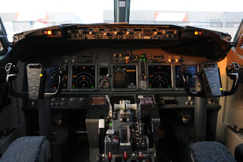 7T-VKD - Air Algerie Boeing 737-800