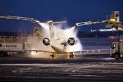 D-ANGB - MHS Aviation Canadair CL-600 Challenger 604 aircraft