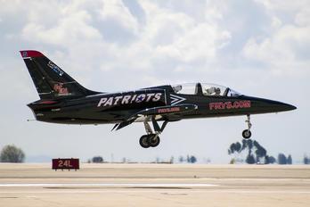 N539RF - Patriots Jet Team Aero L-39C Albatros