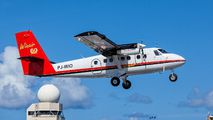 New seasonal leased Twin Otter for Winair title=