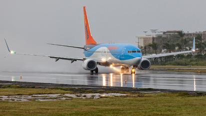 C-GEWI - Sunwing Airlines Boeing 737-800
