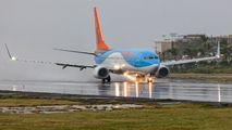 C-GEWI - Sunwing Airlines Boeing 737-800 aircraft
