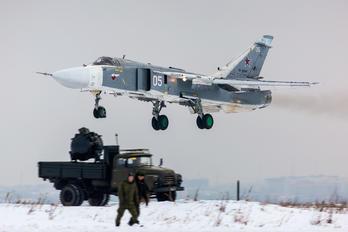 05 - Russia - Air Force Sukhoi Su-24M