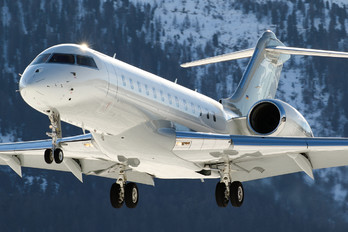 D-ACBO - DC Aviation Bombardier BD-700 Global Express