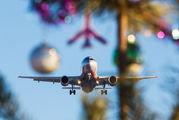 VP-BID - Aeroflot Airbus A320 aircraft