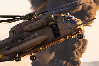 038 - Israel - Defence Force Sikorsky CH-53 Sea Stallion