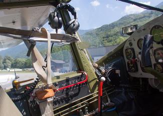 I-EIAV - Private Cessna L-19/O-1 Bird Dog