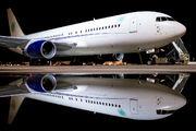 ZS-DJI - Aeronexus Boeing 767-200ER aircraft