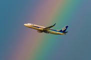 JA56AN - ANA - All Nippon Airways Boeing 737-800 aircraft