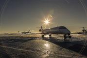 OY-KFG - SAS - Scandinavian Airlines Canadair CL-600 CRJ-900 aircraft