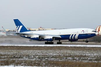 RA-96103 - Polet Flight Ilyushin Il-96