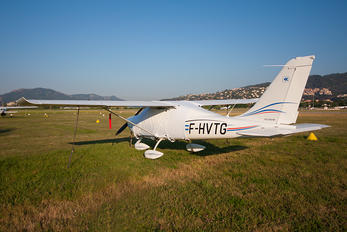 F-HVTG - Private Tecnam P2008