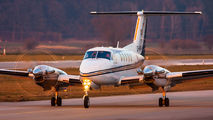 D-IANA - Private Beechcraft 200 King Air aircraft