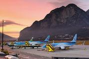 G-TAWM - Thomson/Thomsonfly Boeing 737-800 aircraft