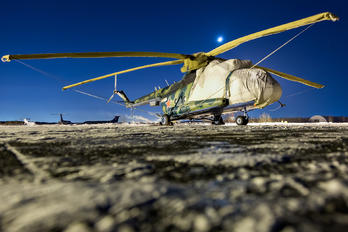 RF-23170 - Russia - Federal Border Guard Service Mil Mi-8T