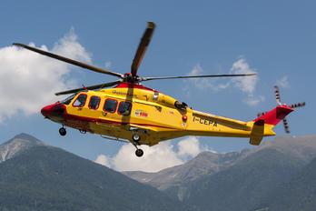I-CEPA - Elilombarda Agusta Westland AW139