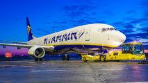 EI-EMP - Ryanair Boeing 737-800 aircraft
