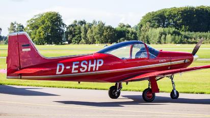 D-ESHP - Private Aeromere F.8L III