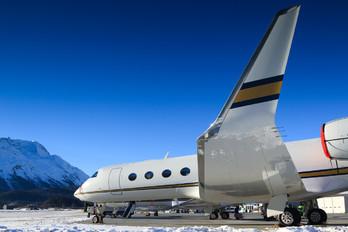 N313RG - Unknown Gulfstream Aerospace G-V, G-V-SP, G500, G550